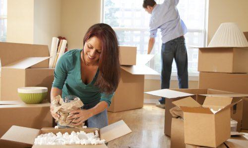 Ambalaža za selidbe – Zaštitite svoje stvari tokom selidbe