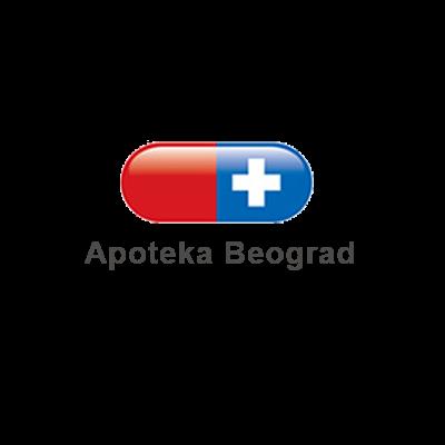 apoteka beograd logo klijent selidbe