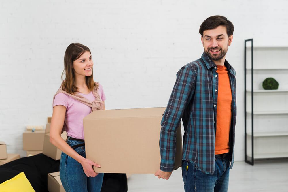 Kartonske kutije za selidbu - Nezamenljive prilikom preseljenja