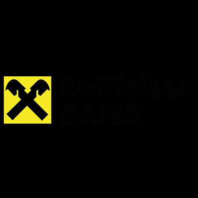 raiffeisen banka logo klijent