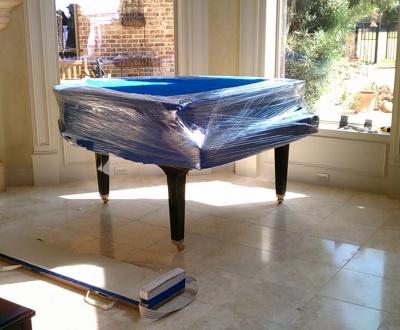 selidba klavira beograd